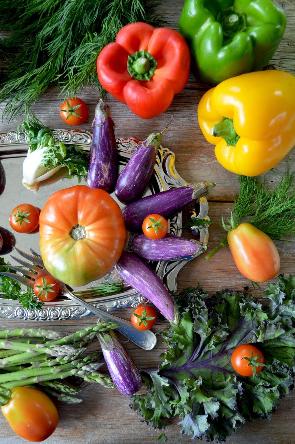 AlterNatur   Fruits & légumes de saison