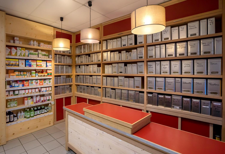 AlterNatur | Herboristerie et thés à Tournai