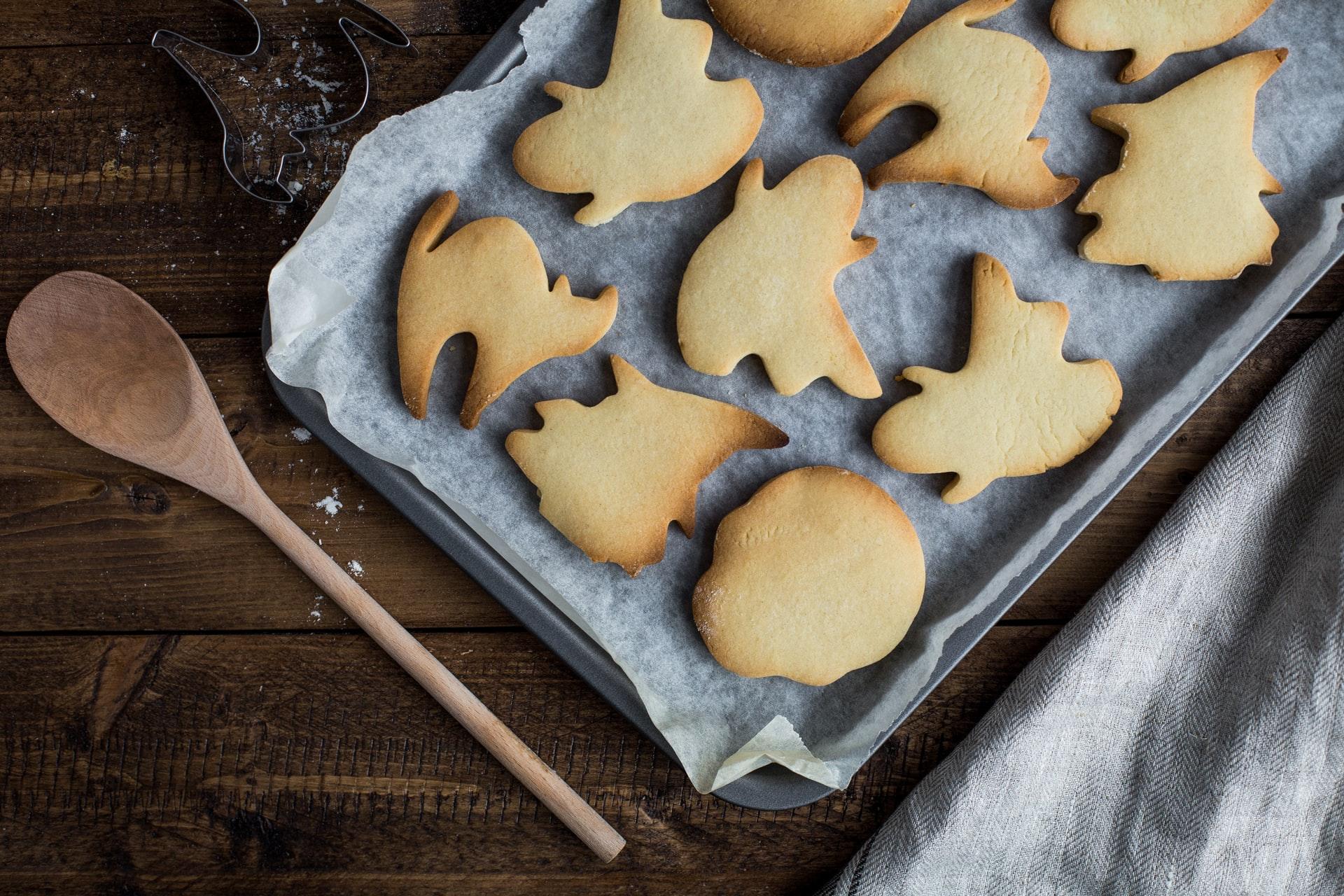 Alternatur   Recettes   Biscuits sirop d'érable